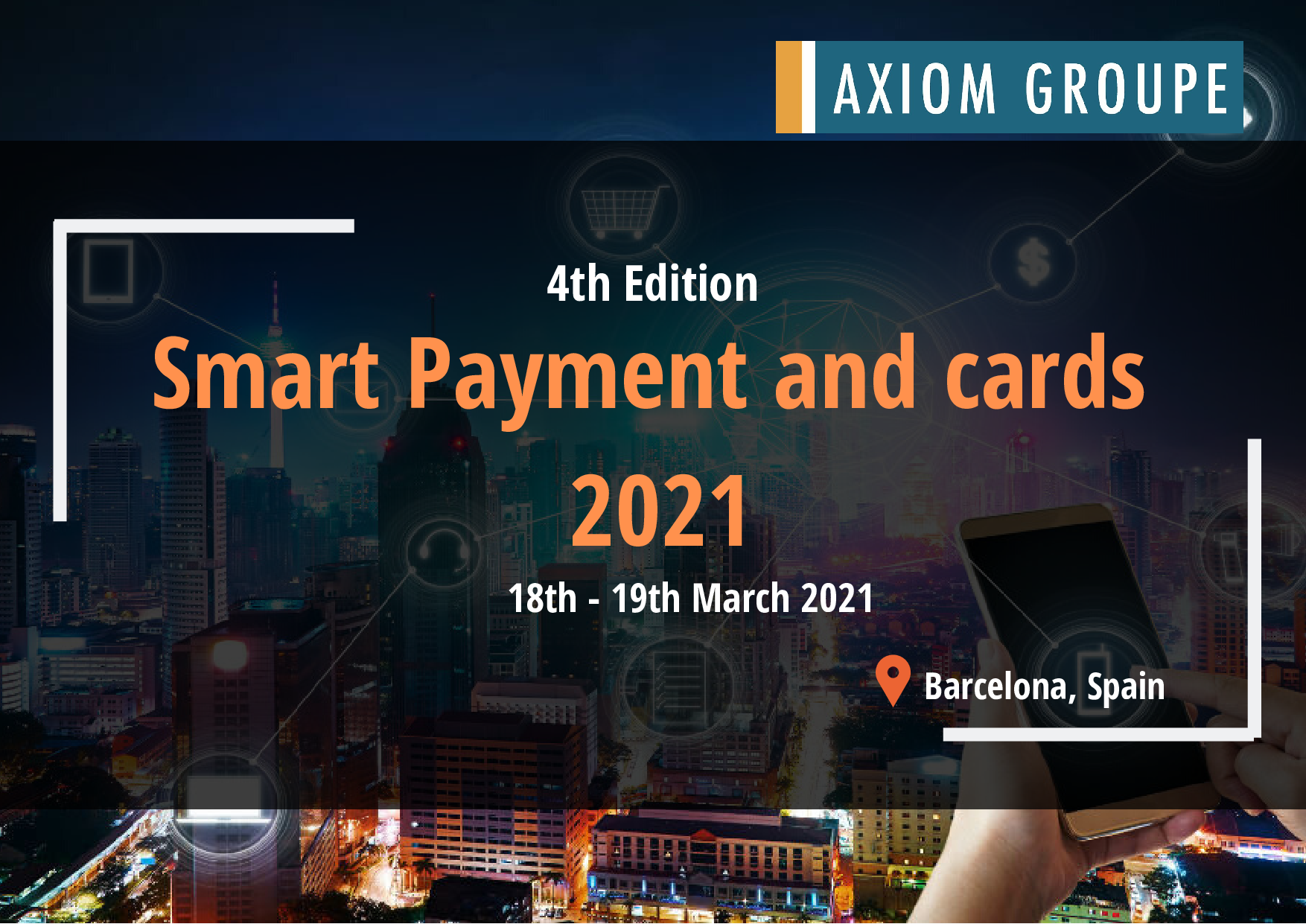 Smart Payment 2021