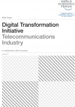 dt telecommunications industry white paper