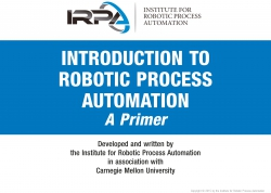 Introduction to RPA - Axiom Groupe
