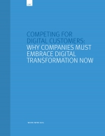 Why Companies Must Embrace Digital Transformation