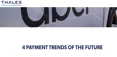 4 Payment Trends of the Future