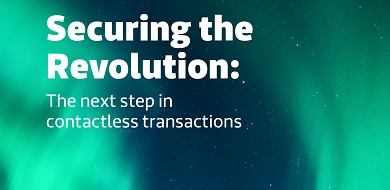 Securing the Revolution: The Next Step in Contactless Transactions